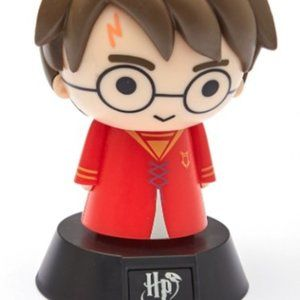Collectible LED Harry Potter Figure NEW